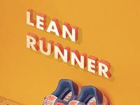 Lean Runner