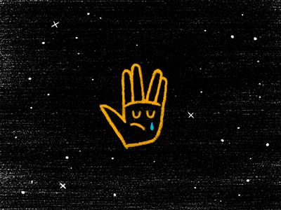 LLAP illustration vulcan spock