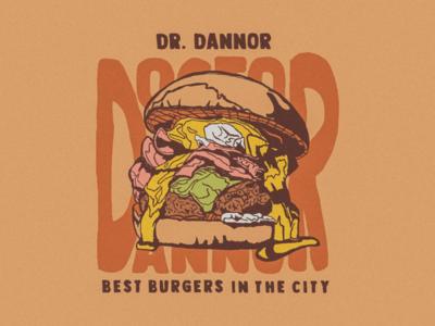 Doctor Dannor 🍔🙏