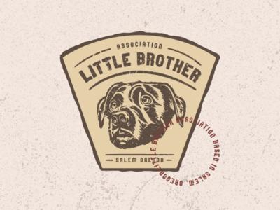 Little Brother Association Logo