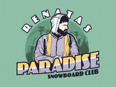 Renatas Paradise 🏂