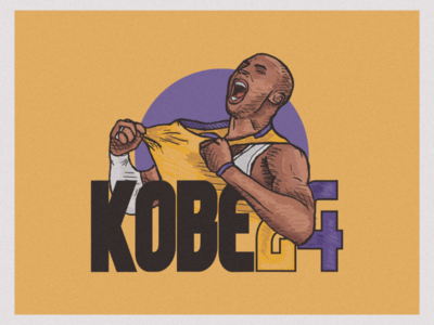 Rest in peace Kobe