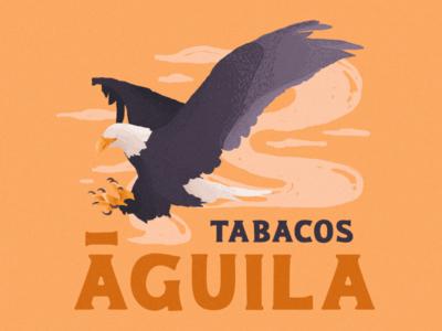 Tabacos Águila 🦅🚬