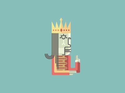 Tough King
