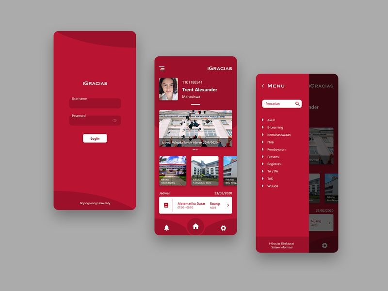 Campus Mobile Apps