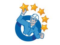 TradesmanNOW logo