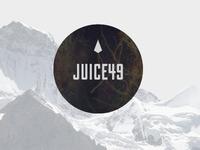 Juice49 logo