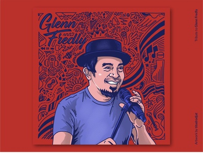 Tribute to Glenn Fredly