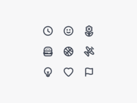 Custom Emoji Icons