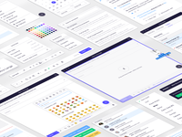 Compose Components inbox saas email emoji text editor calendar send gmail outlook