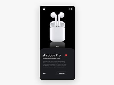ear-pods design apple ecommerce earpods