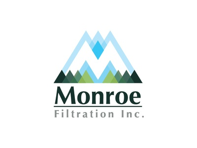 Monroe Filtration Incorporated logo