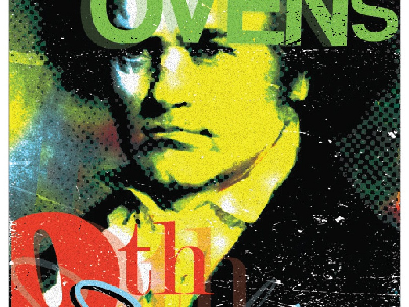 Beethoven's 9th Symphony poster