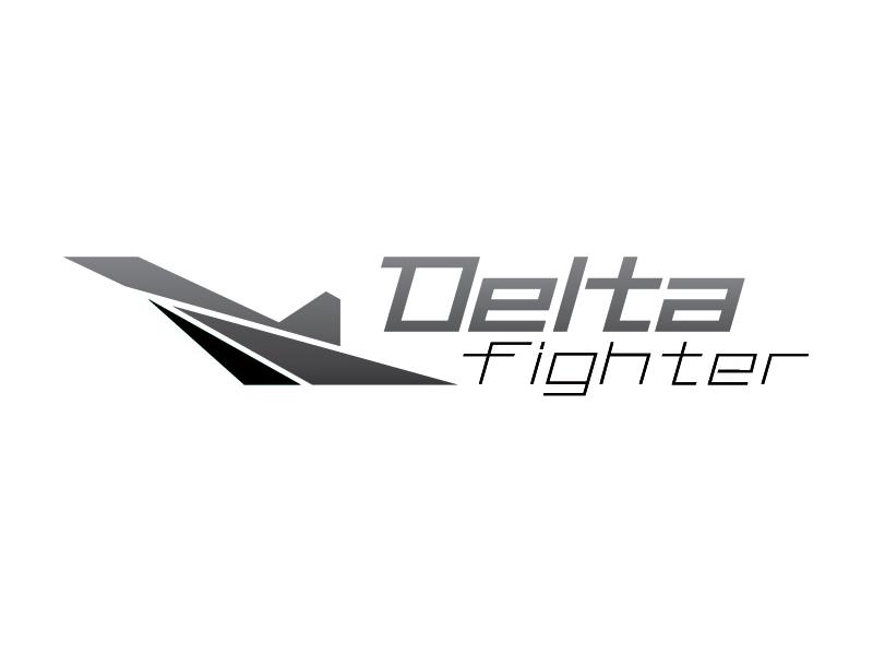 Delta Fighter logo