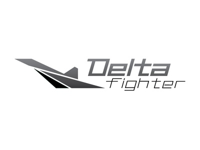 Delta Fighter logo