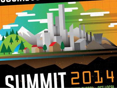 Social Justice Summit