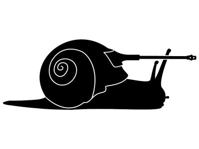 Snail tank