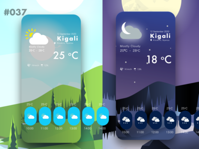 Daily UI 037 - Weather web icon weather icon weather app brand app ux branding daily ui dailyuichallenge daily 100 challenge uidesign design dailyui