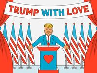 TrumpWith.Love