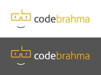 CodeBrahma Logo