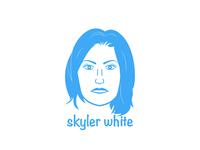 Skyler White