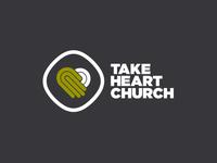 Take Heart Church Logo