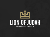 Lion Of Judah Logo
