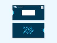 Your Move Custom Envelope