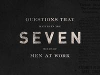SEVEN Again