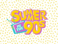 Summer In The 90s Update