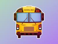 School Bus WIP