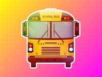 Final School Bus