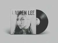"""Self-Titled"" EP Art"