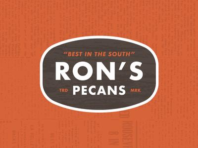Ron's Pecans
