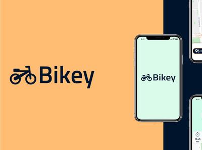 Bikey mobile application