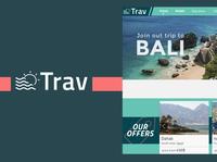 Trav website