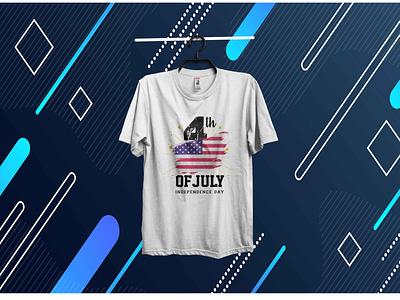 4 th july t-shirt best t-shirt white t shirt design indipendet day t-shirt design t-shirt tshirt 4th july