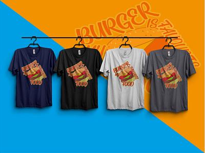 BRGER DRIBBBLE jpge my favourite lover food burger typography illustration design logo nice good best t-shirt t shirt best