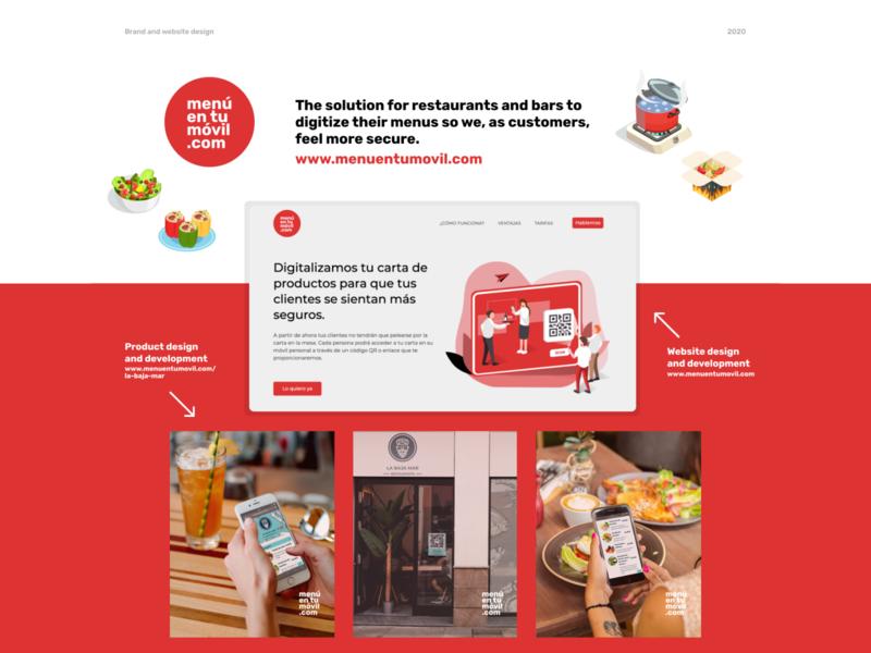 Brand and website Superfast design branding web webdesign icon logo vector flat ui design ux