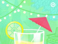 Lemonade large