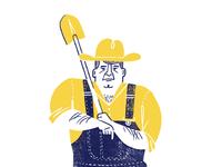1 farmer