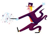 #2 Magician