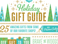 Brave Holiday Gift Guide
