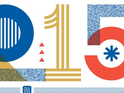 2015 Calendar WIP
