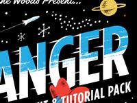 SpaceRanger project WIP