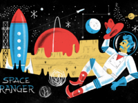 Spaceranger full