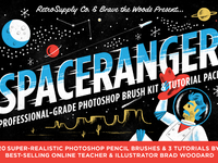 Spaceranger cover