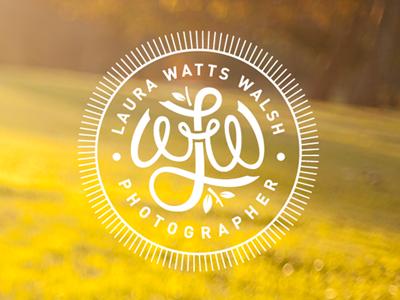 Laura watts walsh photographer