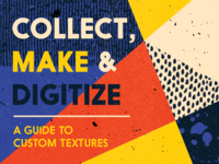 My New Texture Course is Live!