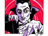 Prompt #1: Vampire